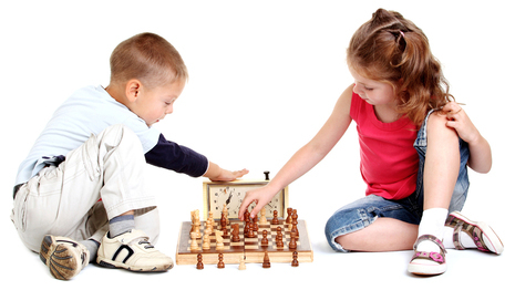Teaching our youth the valuable skill of Chess
